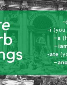 Are verbs italian also simple tips to master verb conjugation in no time rh iwillteachyoualanguage