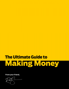 ug making money 1