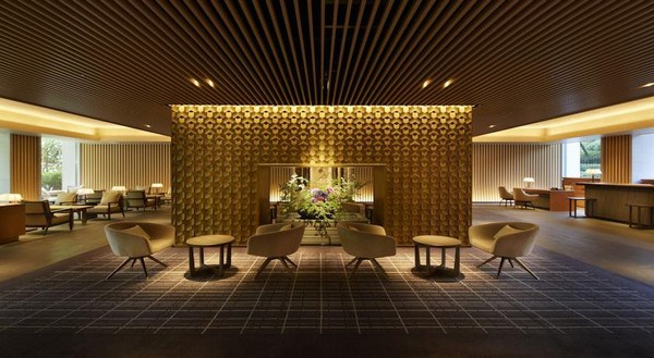 The most beautiful 5 star hotels in tokyo i will visit japan for Design hotel japan