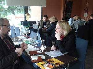 Wine Tourism Workshop