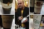 Wines of Georgia presented at IWINETC 2013