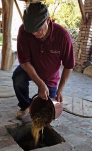 Wine Trail Traveler visit Georgia before iwinetc2