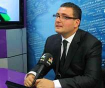 Giorgi Sigua speaker at iwinetc 2014