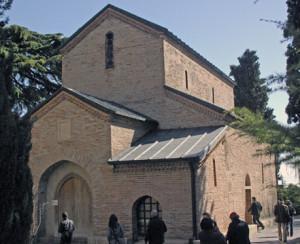 Bodbe Monastery iwinetc Fam Trip