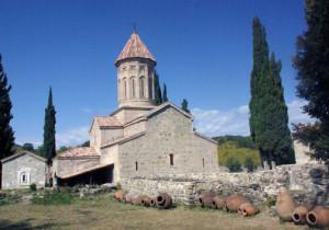 ikalto Monastery iwinetc 2014