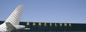 Destination IWINETC Barcelona Airport