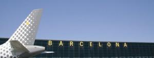 Destination IWINETC Barcelona Airport