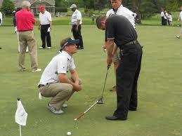 IWINETC Golf Clinic 2