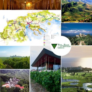 WINE ROADS OF Northern GREECE at IWINETC 2016