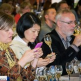Official IWINETC Grand Cava Tasting