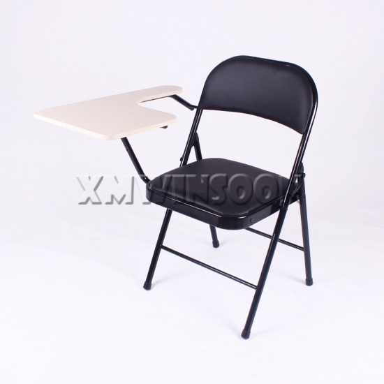 cheap hand chair blue gaming school right tablet arm folding chairs ac0110 chinese