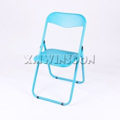 Wholesale Folding Chairs Graco Winnie The Pooh High Chair Cheap Metal Steel Ac0190 Chinese Furniture