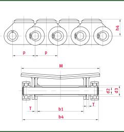 chain of transmission diagram [ 2000 x 1527 Pixel ]