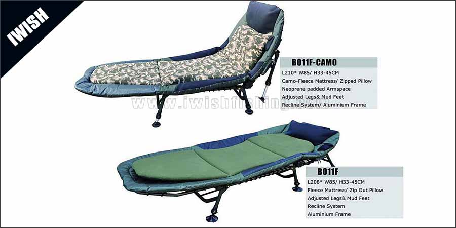 fishing chair bed reviews chicco polly high zest chairs bedchairs sleeping bags tackle wholesale bedchair sale to uk germany market popular