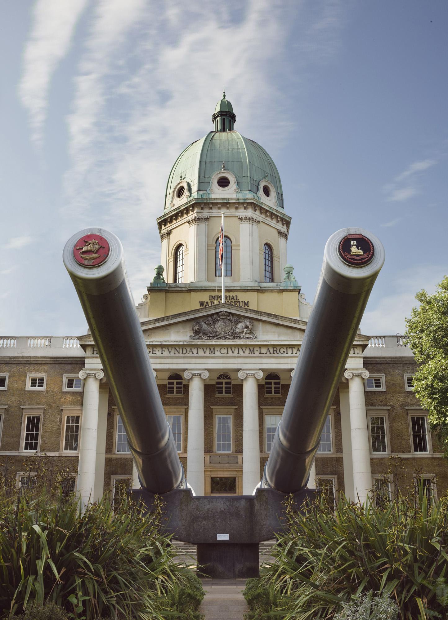 IWM London  Imperial War Museums