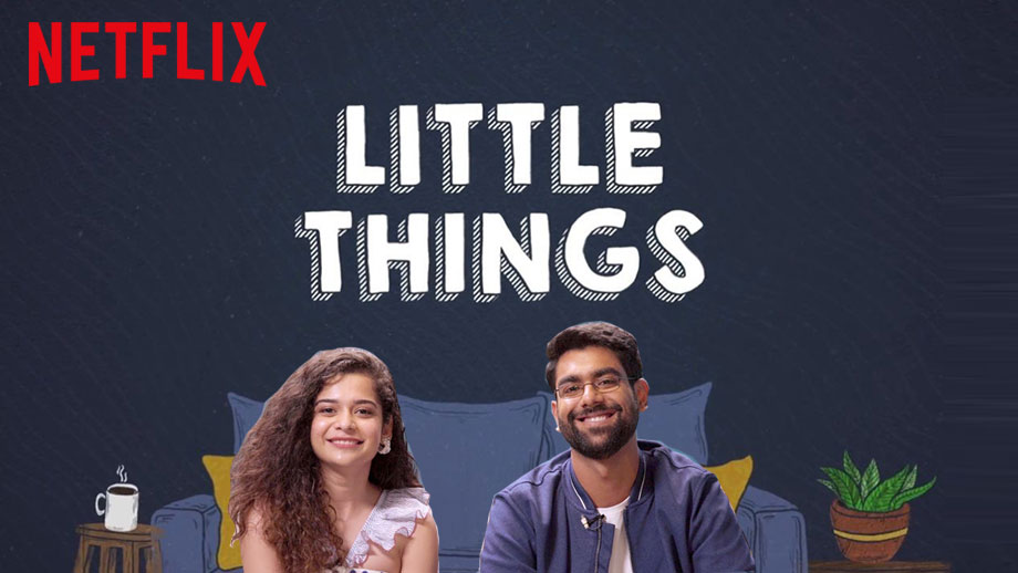 Image result for little things netflix