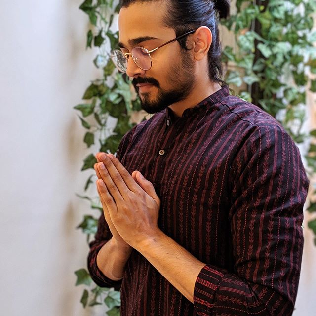 Top Style Moments of Bhuvan Bam on Instagram 6