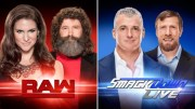 Current WWE roster