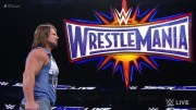 WWE Wrestlemania 33 preview