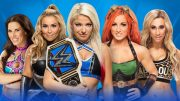 WWE Wrestlemania 33 Predictions - Smackdown Women's Championship
