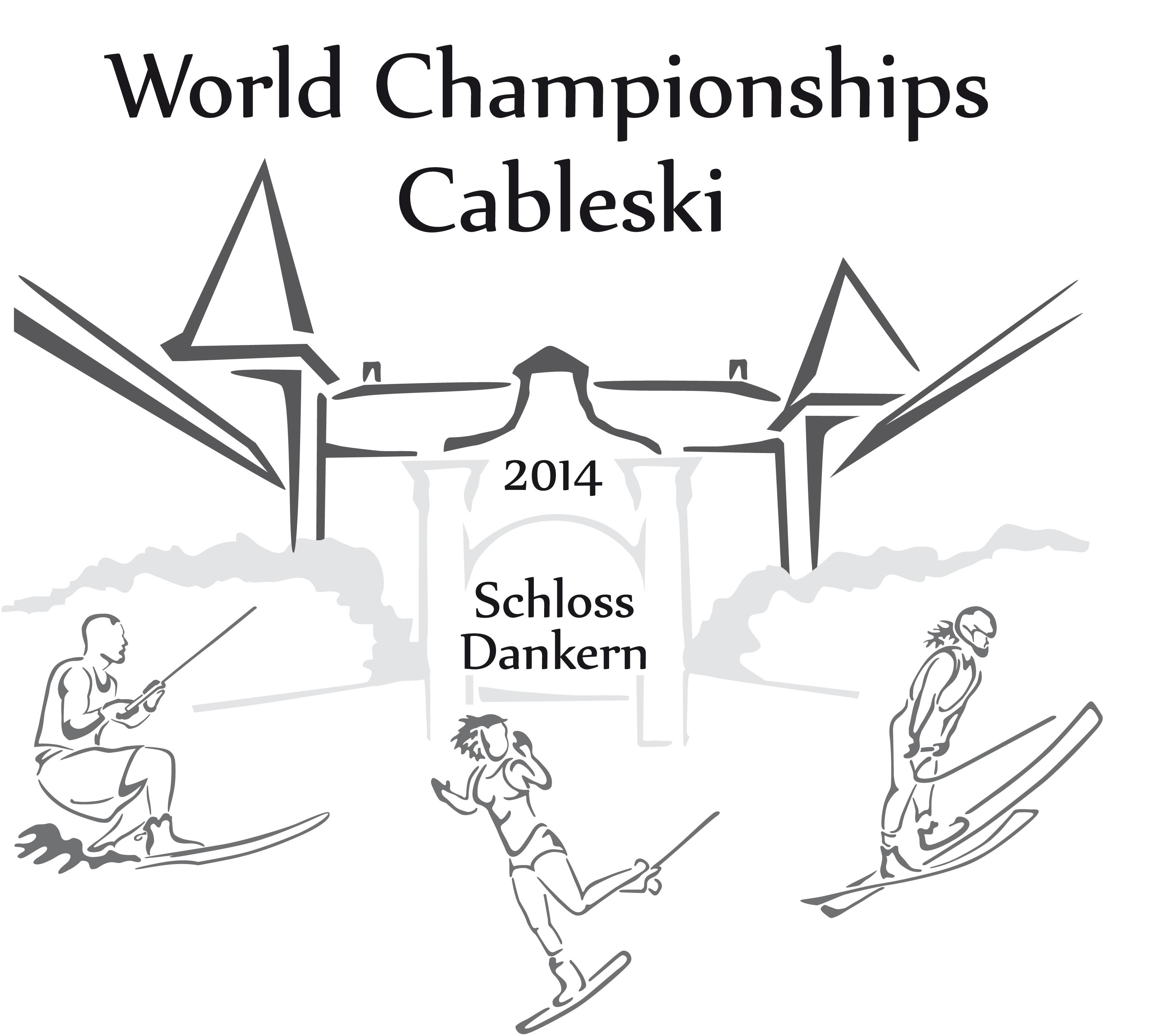 2014 IWWF World Cableski Championships