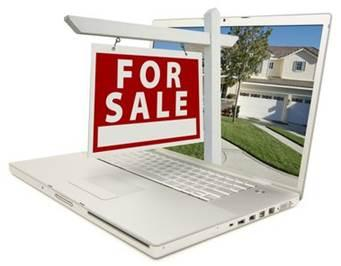 Real estate business websites