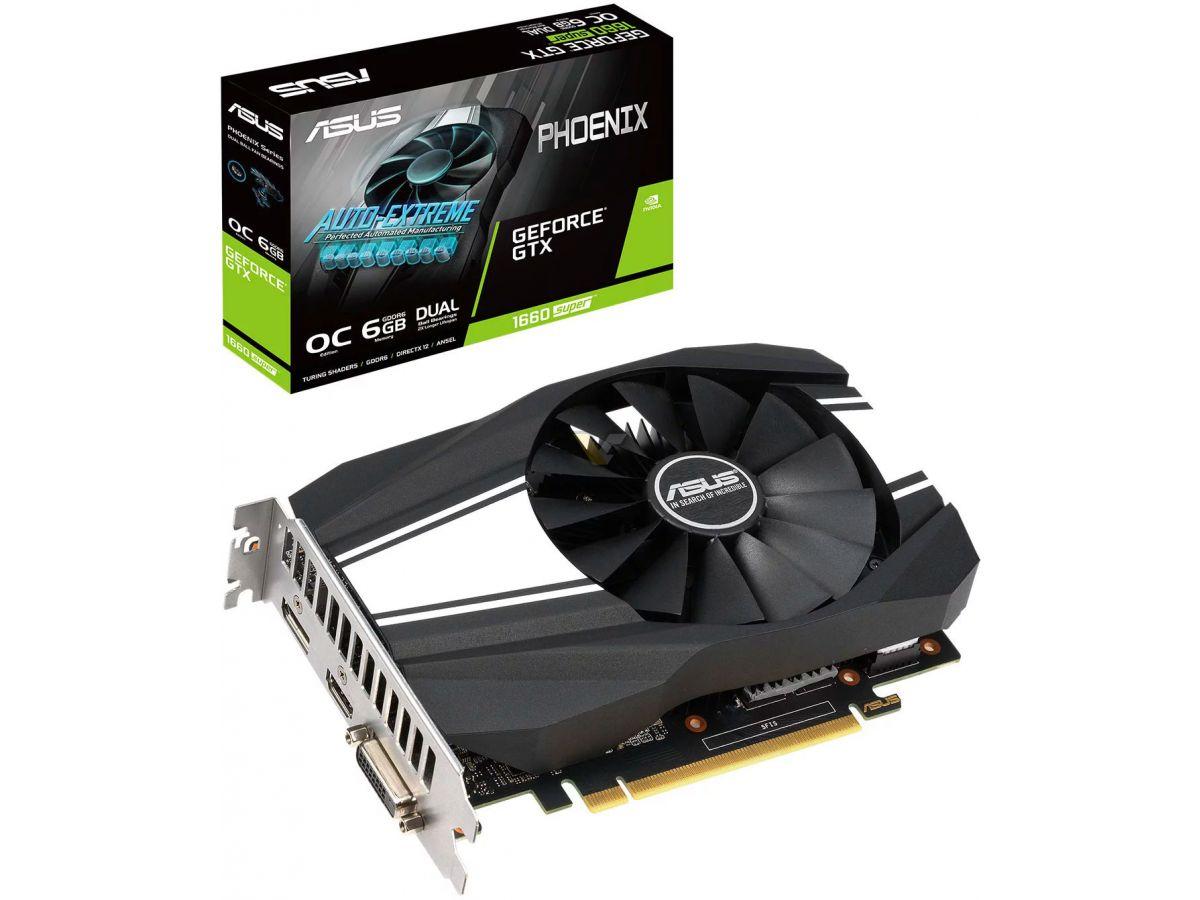 Галерея дня: 20 изображений 3D-карт Nvidia GeForce GTX 1660 Super разных производителей