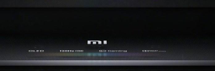 Экран OLED и кадровая частота 120 Гц. Xiaomi готовит по-настоящему флагманские телевизоры