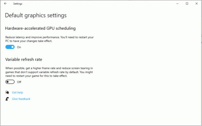 Microsoft ускорила работу Windows 10 на слабых компьютерах