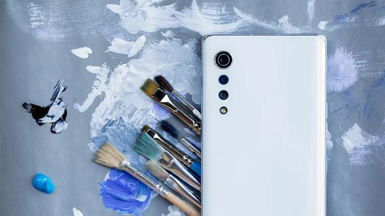 Уникальный подход LG. Дизайнерский смартфон Velvet в итоге будет доступен на трёх разных платформах