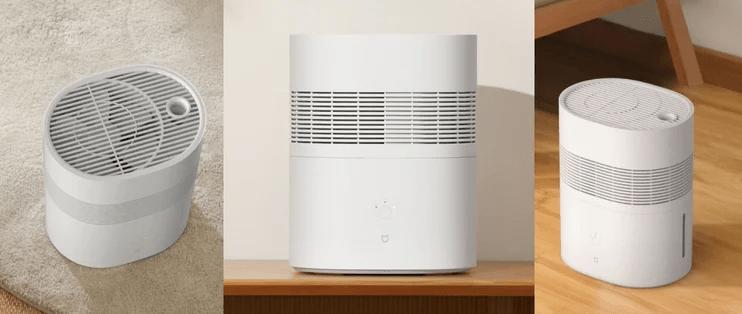 Xiaomi представила умный увлажнитель воздуха дешевле $30