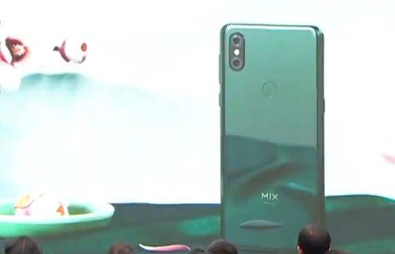 Представлен флагманский смартфон Xiaomi Mi Mix 3: камера на уровне Huawei P20 Pro, 10 ГБ ОЗУ и поддержка 5G при цене $475