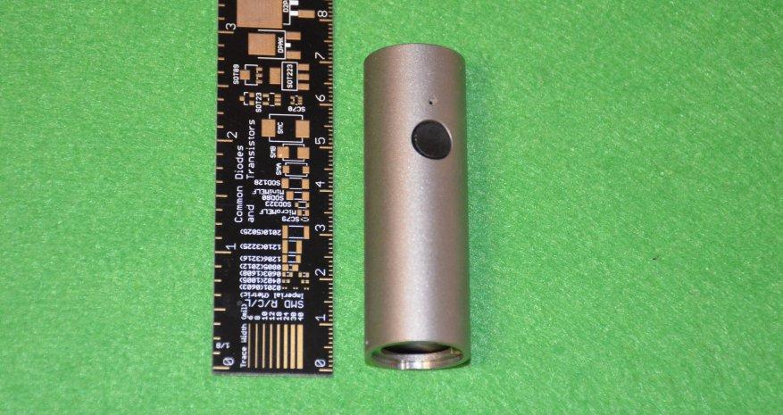 Портативний монітор якості повітря Dadget Atmotube • огляди PROvse c94eef5c51 PROvse