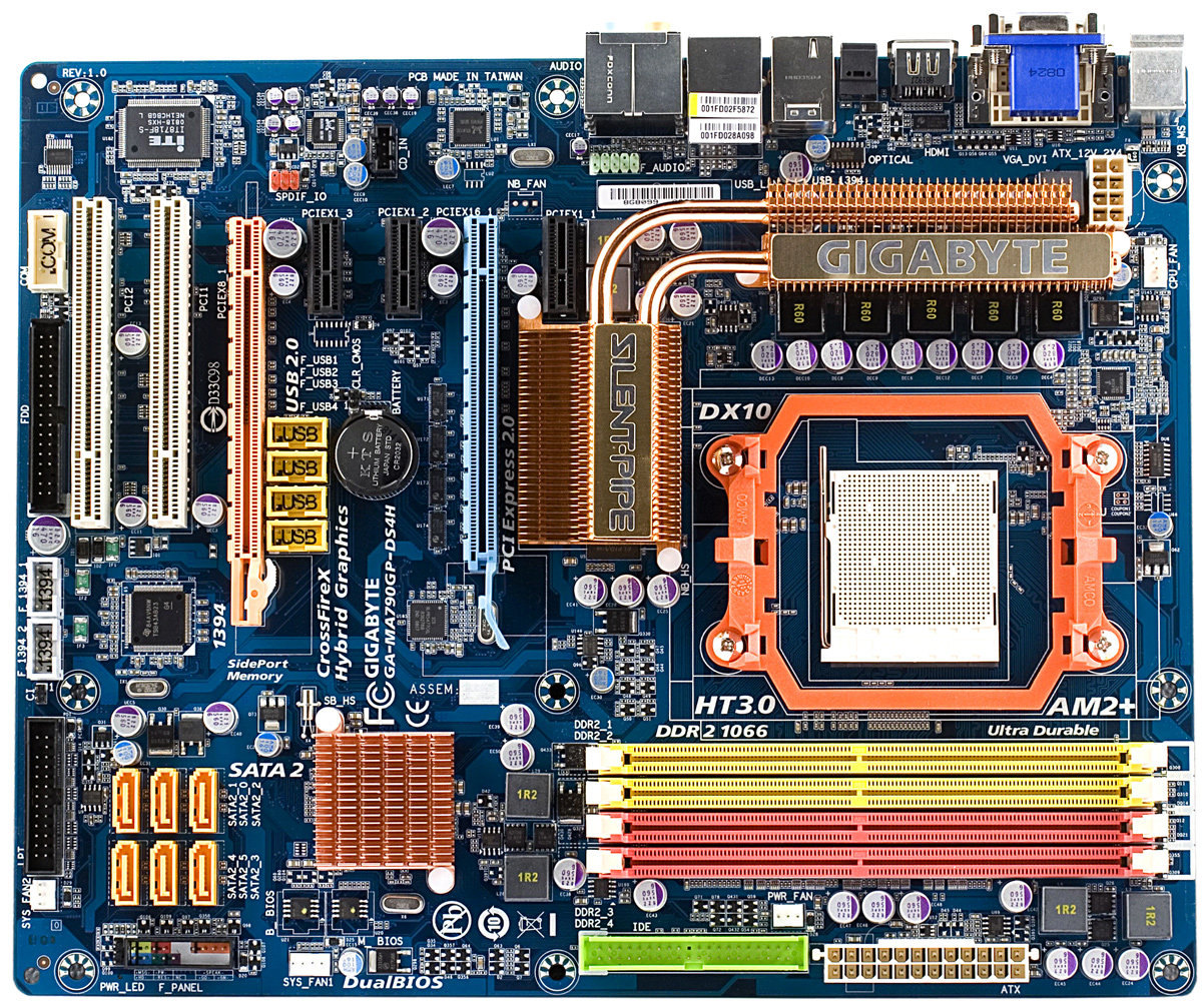 hight resolution of gigabyte ma790gp ds4h motherboard