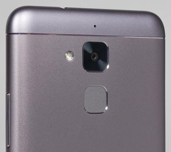 Смартфон Asus Zenfone 3 Max
