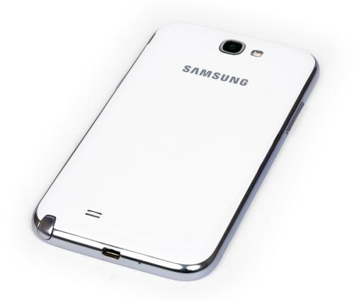 Обзор Samsung Galaxy Note 2