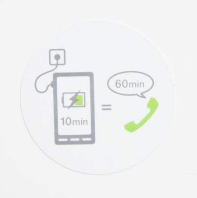 Обзор коммуникатора Sony Xperia P
