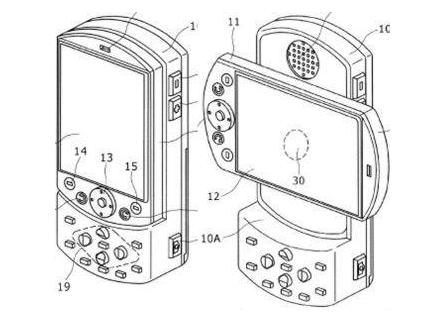 Sony Ericsson Xperia Play — двуличный смартфон