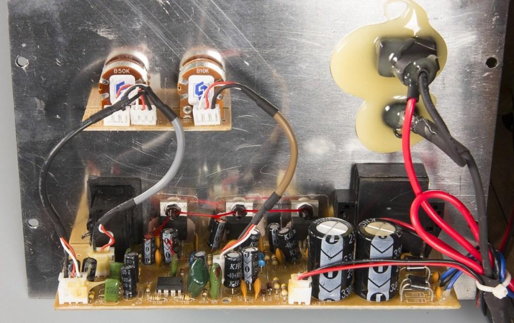 medium resolution of  microlab m 290