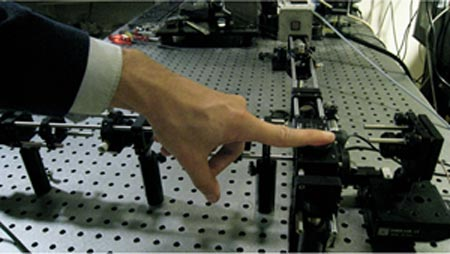 Найден способ сделать считывание отпечатков пальцев принципиально более надежным