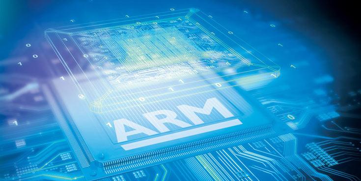 Опубликован отчет ARM Holdings за второй квартал 2016 года