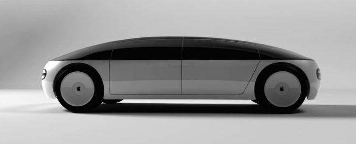 Apple лишилась главного разработчика их первого автомобиля