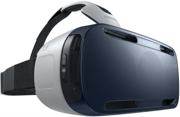 Samsung сама будет создавать видеоматериалы для своих шлемов VR