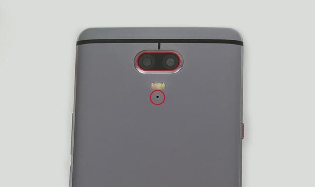 Смартфон Elephone P9000 Edge получил два микрофона и функцию шумоподавления