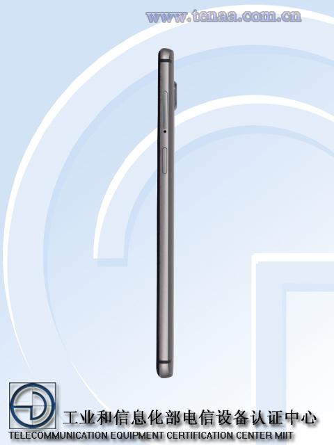 По предварительным данным, предусмотрен выпуск трех цветовых вариантов OnePlus 3