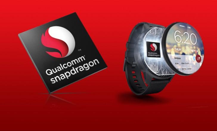 Однокристальные системы Snapdragon Wear 1100 уже доступны для заказа и отгружаются заказчикам