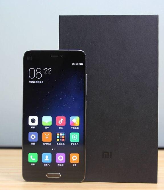 Смартфон Xiaomi Mi5 начнут продавать в обычном режиме 1 июня, спустя три месяца после выхода