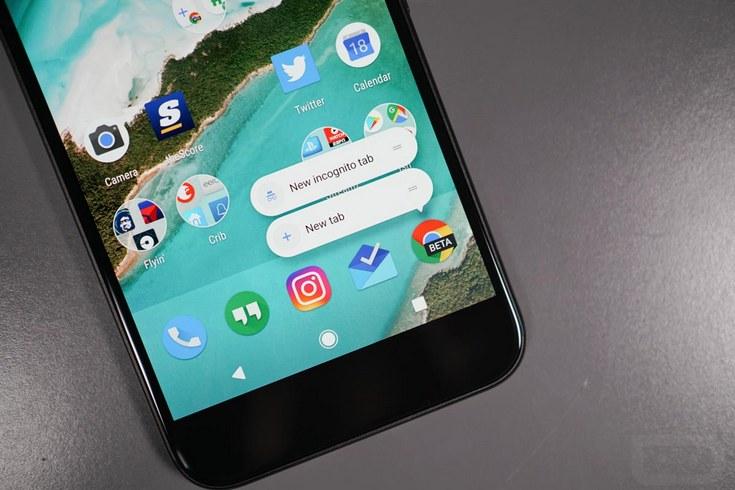 ОС Android 7.1 начнёт распространяться 5 декабря