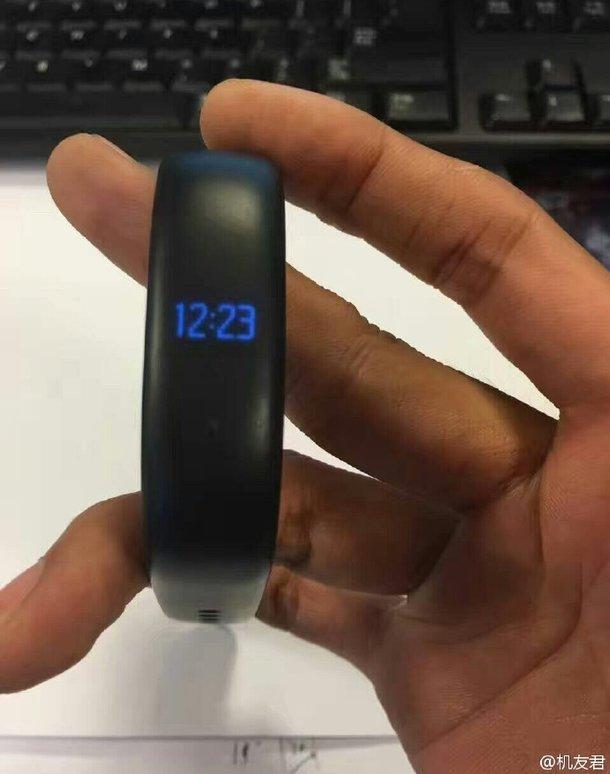 Умный браслет Meizu H1 ценой $33 представят 6 декабря