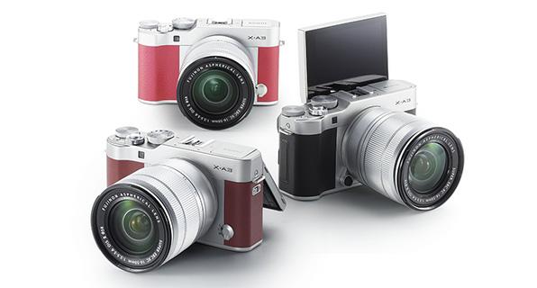 В Fujifilm X-A3 обнаружилось два дефекта, один удалось быстро устранить